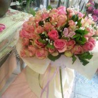 αποστολη λουλουδιων περιστερι