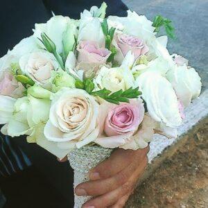 στολισμός γάμου